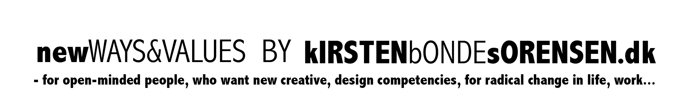 Kirsten Bonde Sørensen